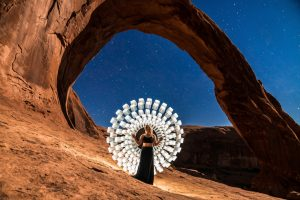 light painting, The Secret Art of Light Painting (For Marketers)