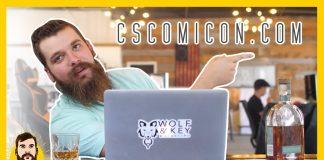 cscomiccon.com thumbnail