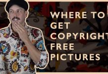 Where To Get Copyright Free Pictures, Find Copyright Free Pictures – Adam Talks – Eps. 9