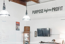 purpose, Conscious Consumers: Marketing to a New Kind of Buyer
